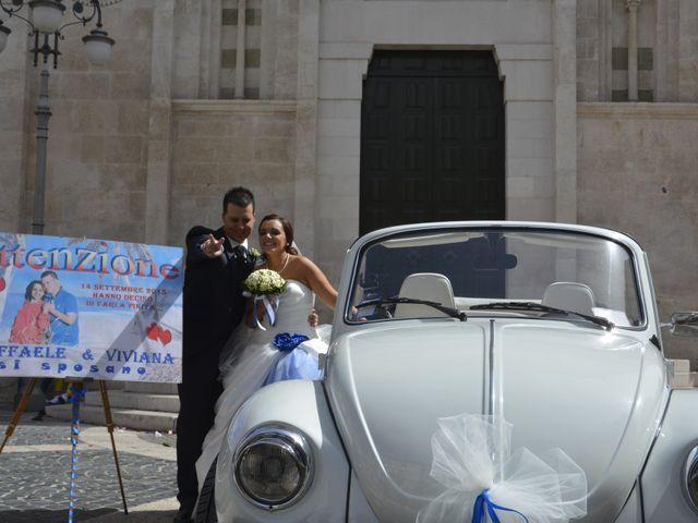 Il matrimonio di Raffaele e Viviana a Foggia, Foggia 18