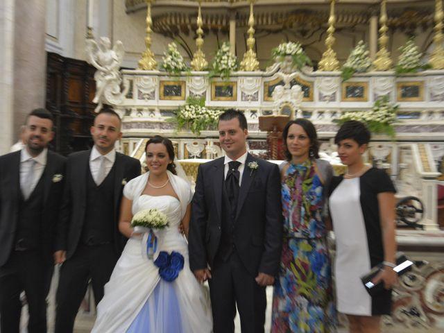 Il matrimonio di Raffaele e Viviana a Foggia, Foggia 19