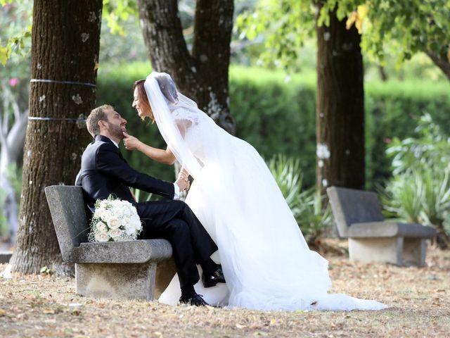 Il matrimonio di Dario e Valentina a Palaia, Pisa 4