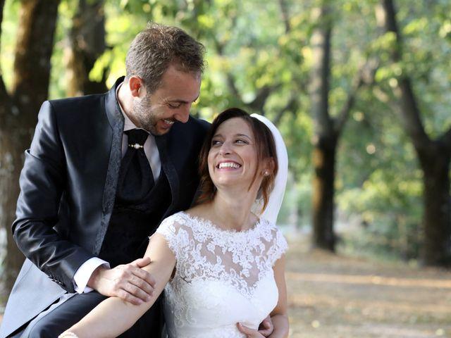 Il matrimonio di Dario e Valentina a Palaia, Pisa 5