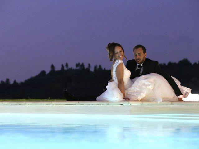Il matrimonio di Dario e Valentina a Palaia, Pisa 12