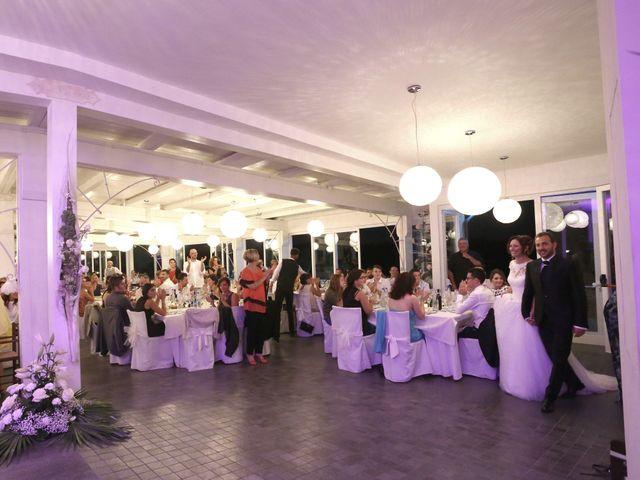 Il matrimonio di Dario e Valentina a Palaia, Pisa 15
