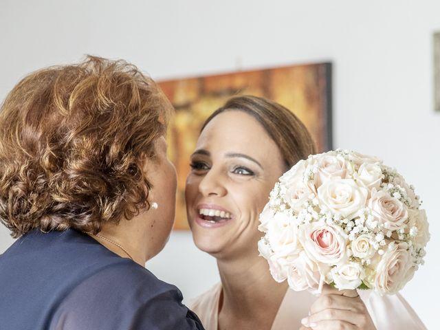 Il matrimonio di Verdiana e Fabio a Terracina, Latina 10