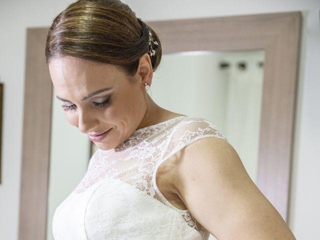 Il matrimonio di Verdiana e Fabio a Terracina, Latina 17
