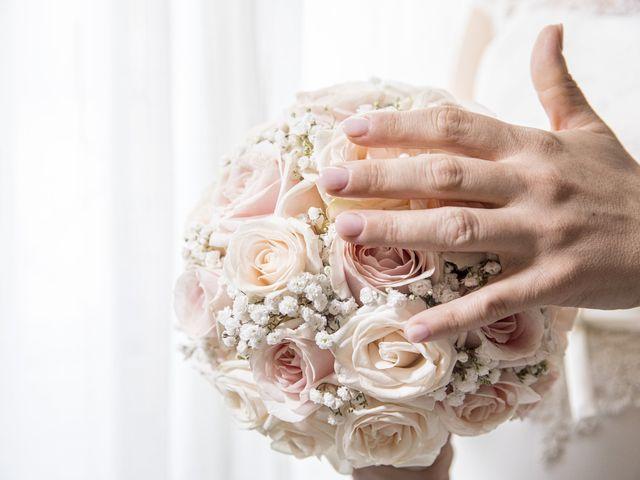 Il matrimonio di Verdiana e Fabio a Terracina, Latina 21