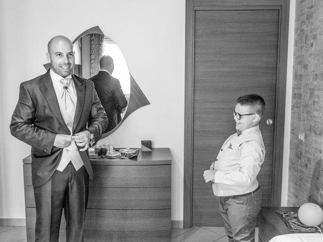 Il matrimonio di Verdiana e Fabio a Terracina, Latina 25