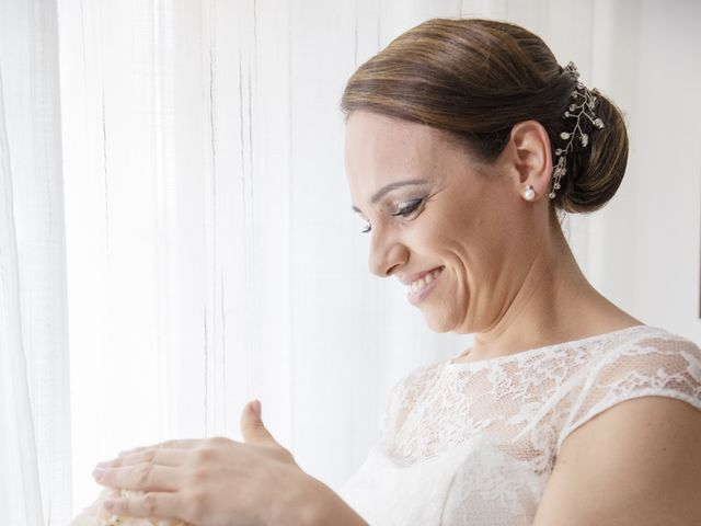 Il matrimonio di Verdiana e Fabio a Terracina, Latina 26