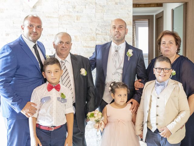 Il matrimonio di Verdiana e Fabio a Terracina, Latina 28