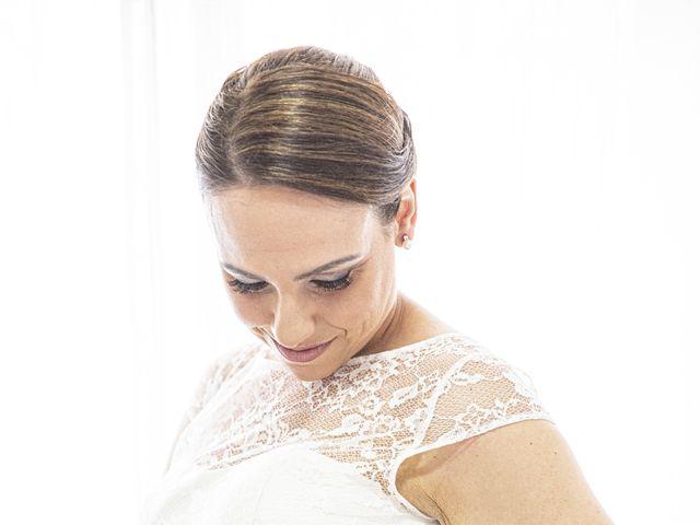 Il matrimonio di Verdiana e Fabio a Terracina, Latina 31