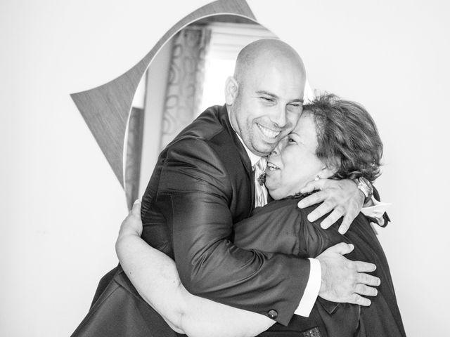 Il matrimonio di Verdiana e Fabio a Terracina, Latina 32