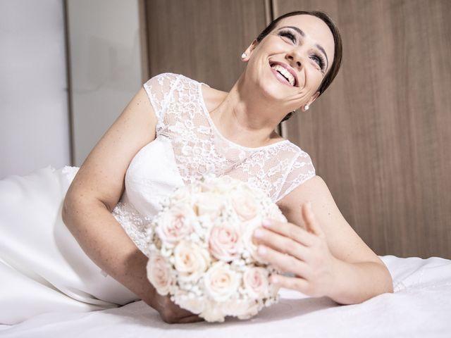 Il matrimonio di Verdiana e Fabio a Terracina, Latina 33