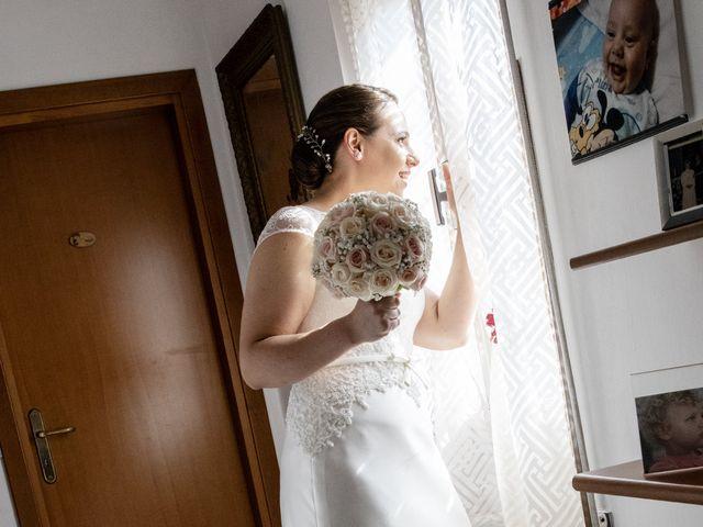 Il matrimonio di Verdiana e Fabio a Terracina, Latina 35