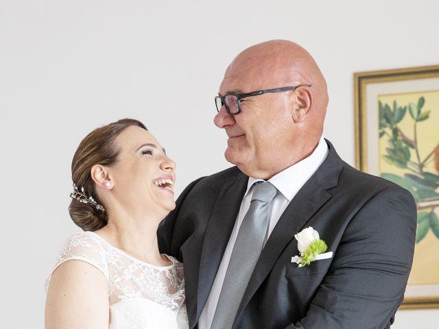 Il matrimonio di Verdiana e Fabio a Terracina, Latina 37