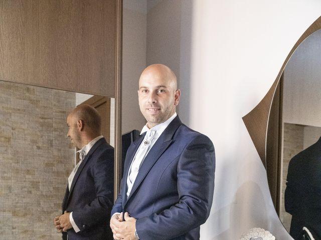 Il matrimonio di Verdiana e Fabio a Terracina, Latina 38