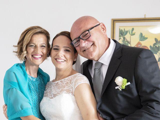 Il matrimonio di Verdiana e Fabio a Terracina, Latina 39