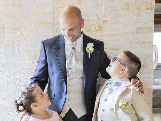 Il matrimonio di Verdiana e Fabio a Terracina, Latina 40