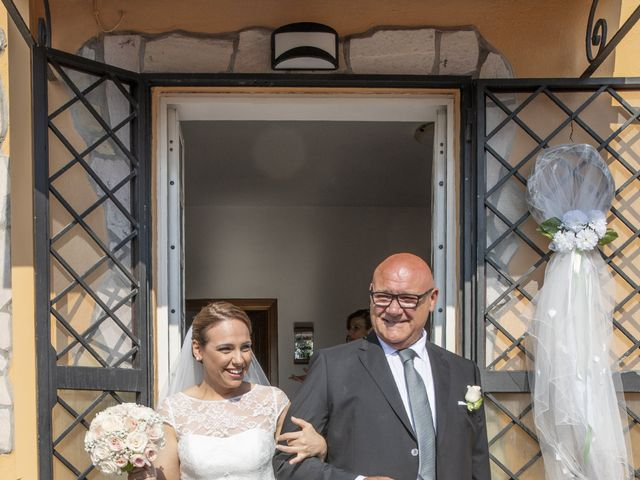 Il matrimonio di Verdiana e Fabio a Terracina, Latina 42