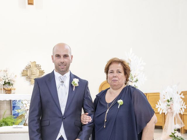 Il matrimonio di Verdiana e Fabio a Terracina, Latina 44