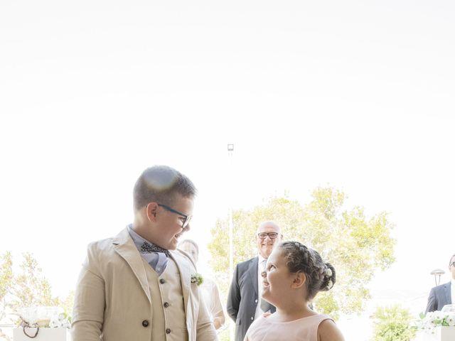 Il matrimonio di Verdiana e Fabio a Terracina, Latina 45