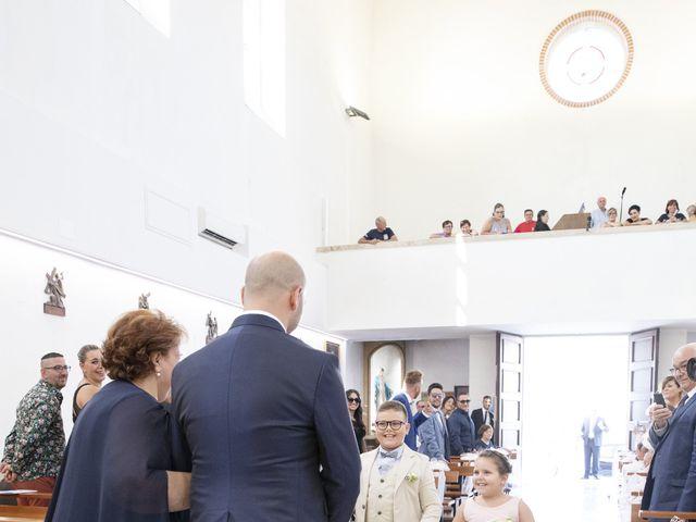 Il matrimonio di Verdiana e Fabio a Terracina, Latina 46