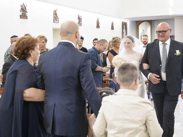 Il matrimonio di Verdiana e Fabio a Terracina, Latina 47