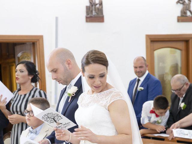 Il matrimonio di Verdiana e Fabio a Terracina, Latina 49