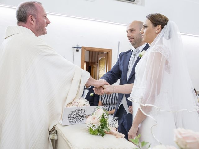 Il matrimonio di Verdiana e Fabio a Terracina, Latina 50