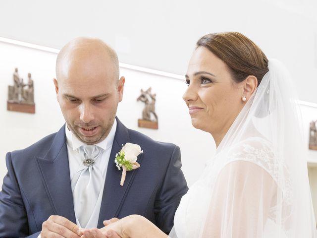 Il matrimonio di Verdiana e Fabio a Terracina, Latina 52