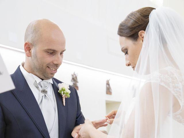 Il matrimonio di Verdiana e Fabio a Terracina, Latina 53