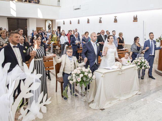 Il matrimonio di Verdiana e Fabio a Terracina, Latina 54