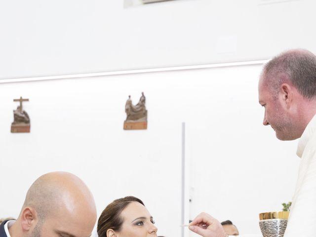 Il matrimonio di Verdiana e Fabio a Terracina, Latina 55