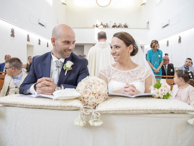 Il matrimonio di Verdiana e Fabio a Terracina, Latina 57