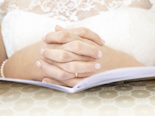 Il matrimonio di Verdiana e Fabio a Terracina, Latina 58