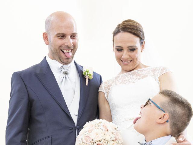 Il matrimonio di Verdiana e Fabio a Terracina, Latina 61