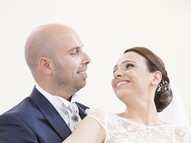 Il matrimonio di Verdiana e Fabio a Terracina, Latina 62