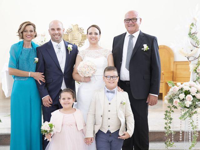 Il matrimonio di Verdiana e Fabio a Terracina, Latina 64