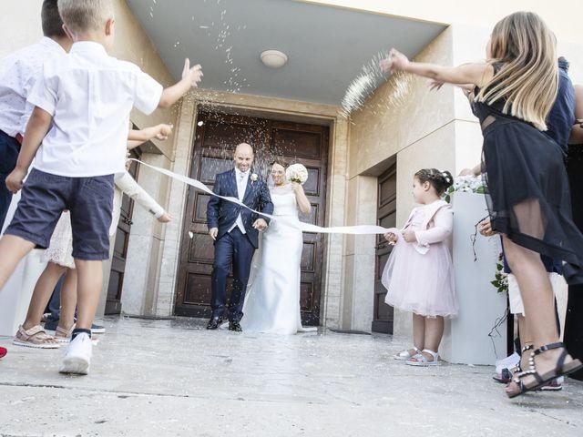 Il matrimonio di Verdiana e Fabio a Terracina, Latina 65