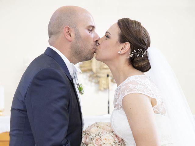 Il matrimonio di Verdiana e Fabio a Terracina, Latina 66