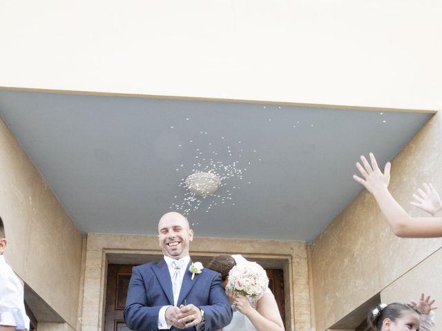 Il matrimonio di Verdiana e Fabio a Terracina, Latina 67