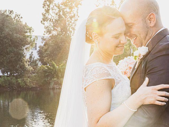 Il matrimonio di Verdiana e Fabio a Terracina, Latina 1
