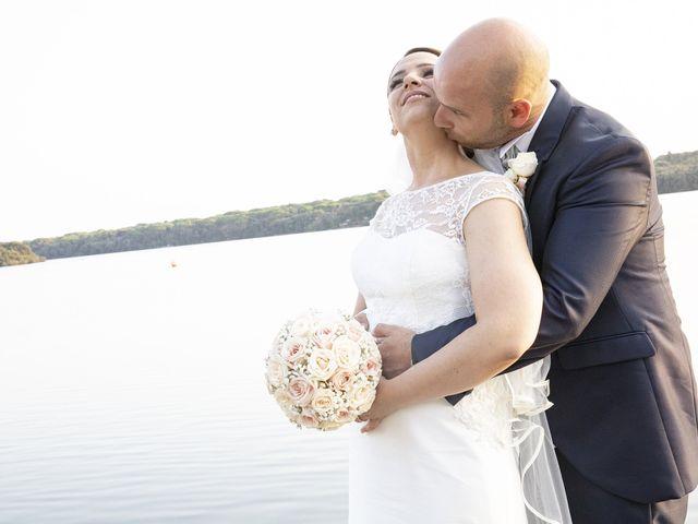 Il matrimonio di Verdiana e Fabio a Terracina, Latina 69