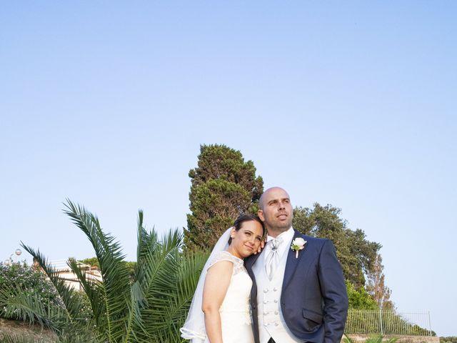Il matrimonio di Verdiana e Fabio a Terracina, Latina 70
