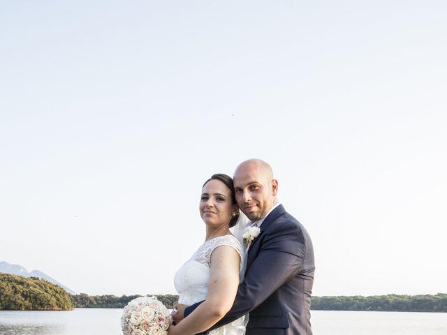 Il matrimonio di Verdiana e Fabio a Terracina, Latina 71