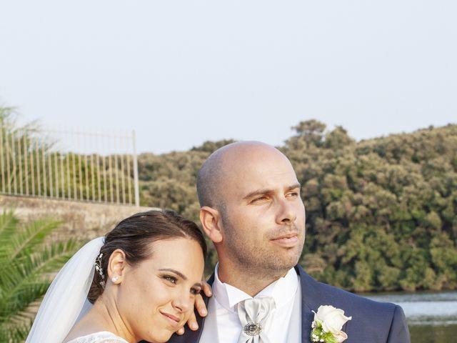 Il matrimonio di Verdiana e Fabio a Terracina, Latina 72