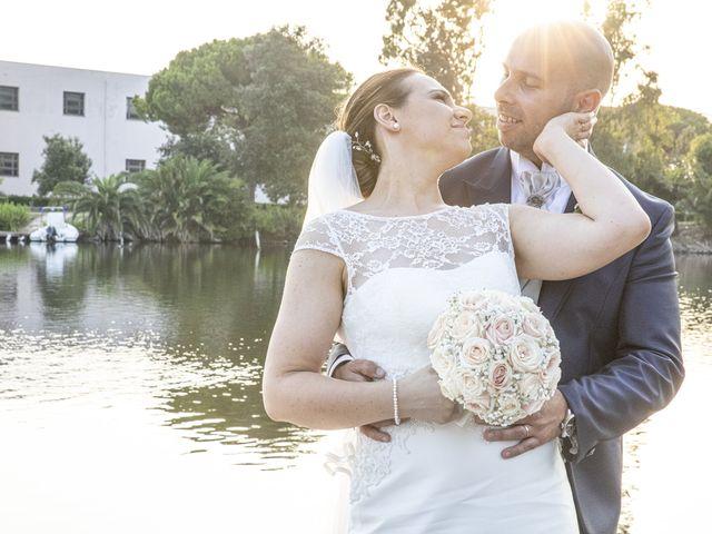 Il matrimonio di Verdiana e Fabio a Terracina, Latina 74