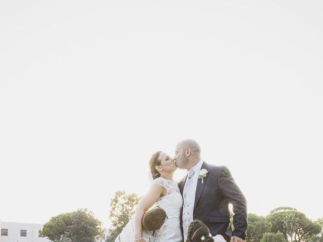 Il matrimonio di Verdiana e Fabio a Terracina, Latina 75