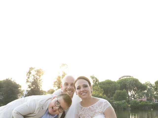 Il matrimonio di Verdiana e Fabio a Terracina, Latina 76