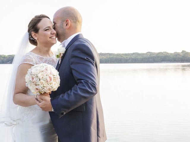 Il matrimonio di Verdiana e Fabio a Terracina, Latina 77
