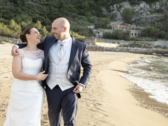 Il matrimonio di Verdiana e Fabio a Terracina, Latina 80