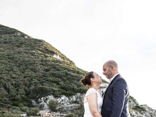 Il matrimonio di Verdiana e Fabio a Terracina, Latina 81